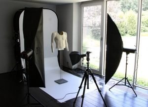 Productfotografie voor fashion