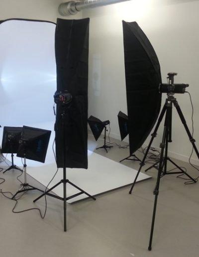 Kledingfotografie fotostudio